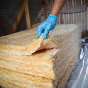 matériau isolation de toiture