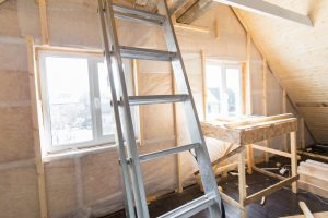 Isolation toiture prix m² avantages